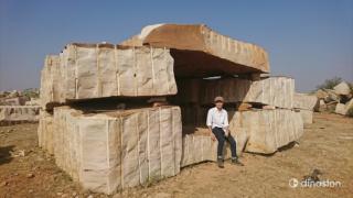 サンドラミント原石